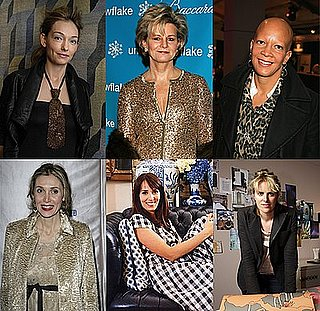 Who's Your Favorite Female Interior Designer of 2008?