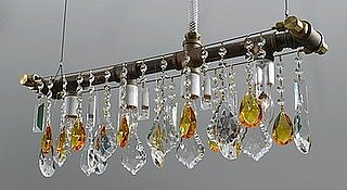 Love It or Hate It? Michael McHale Chandeliers