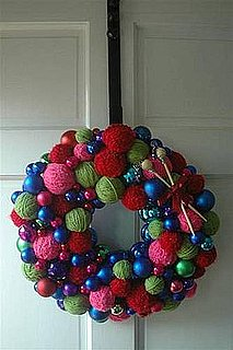 Do You Have a Hobby-Oriented Wreath?