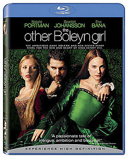 The Other Boleyn Girl on DVD and Blu-Ray™ High-Def June 10