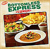 Chili's Bottomless Express Lunch