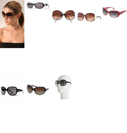 Do Want: Sunglasses!