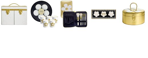 Marc Jacobs&#039; Daisy Products