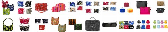 Marimekko Bags, Purses, Messengers and More