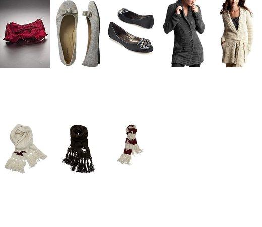 Winter Items (Gift Ideas)
