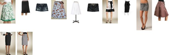Skirts I&#039;d wear