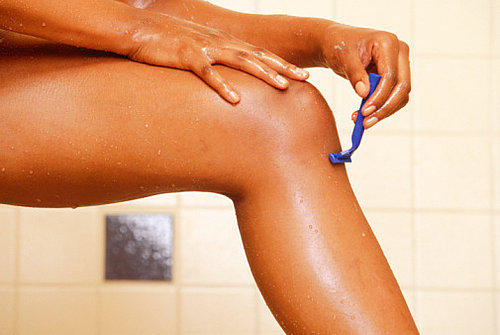Relationship Protocol: How Often Do You Shave Your Legs?