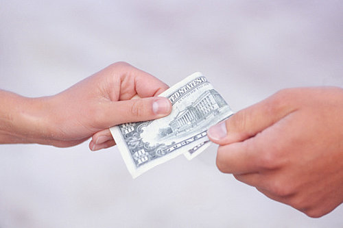 Would You Borrow or Lend Money to Your Significant Other?