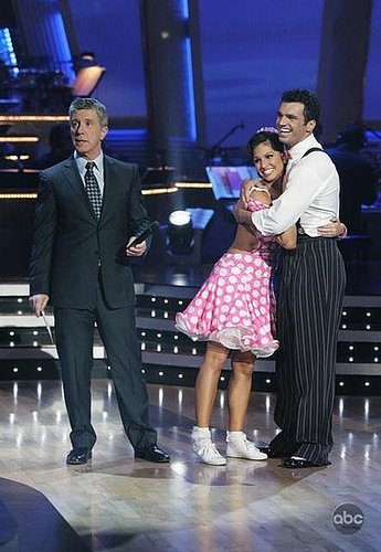 Dancing With the Stars — Team Melissa!