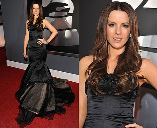 Grammy Awards: Kate Beckinsale