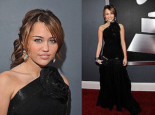 Grammy Awards: Miley Cyrus