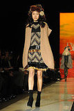 DVF's Fall Nomad in 10 Looks