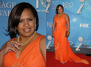 NAACP Image Awards: Chandra Wilson