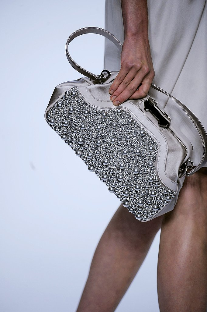 Celine's Spherical Bag