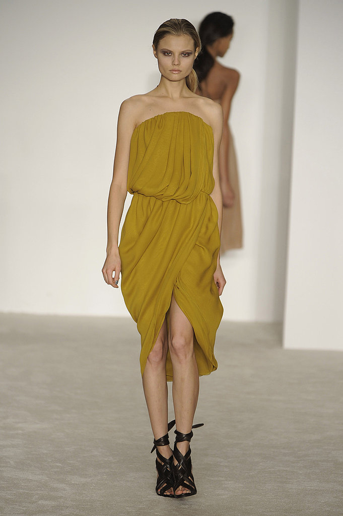 New York Fashion Week, Fall 2009: Derek Lam