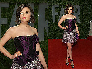 Oscars Afterparty: Ginnifer Goodwin