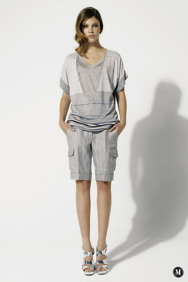 Sneak Peek! Adam Lippes For Mango