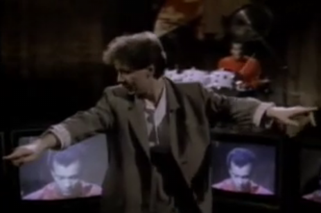 "FABTV: Simple Minds ""Don't You (Forget About Me)"""