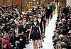 2009 Fall Paris Fashion Week: Louis Vuitton