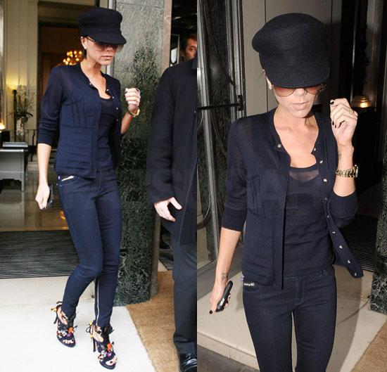 This Week's Fab Favorite: Victoria Beckham