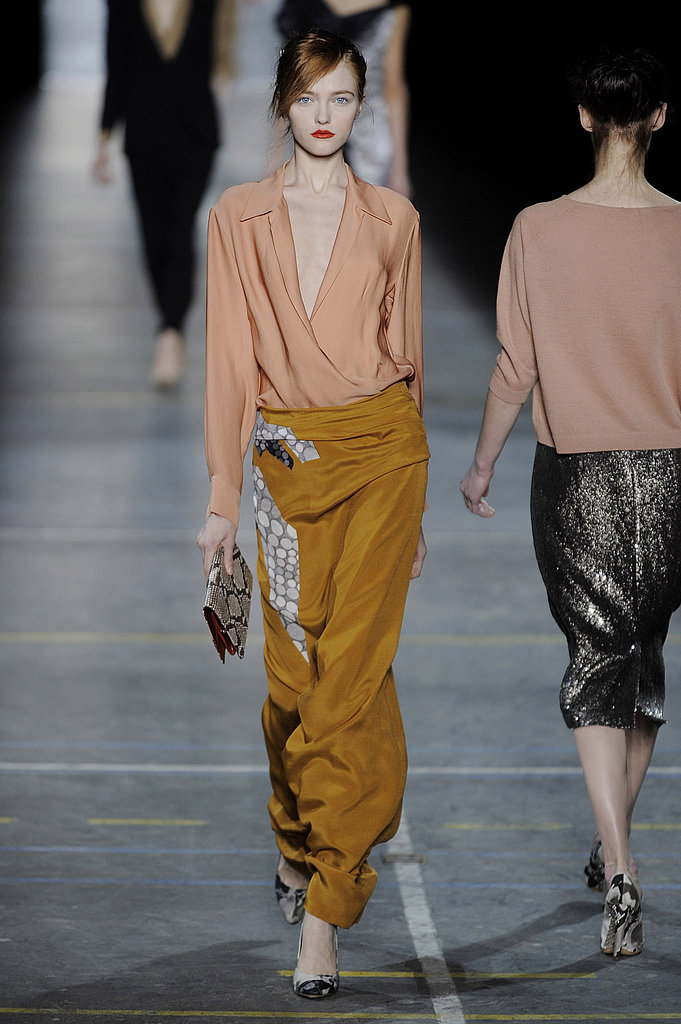 Dries Van Noten, Fall '09