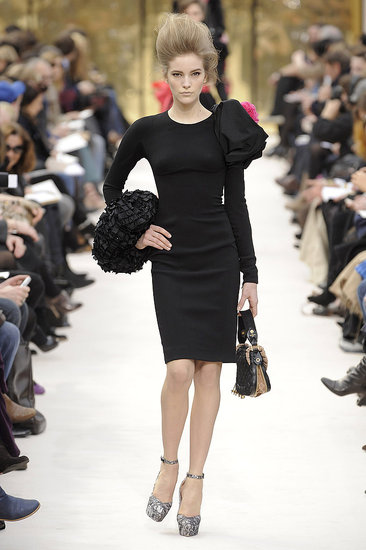 Louis Vuitton Fall '09