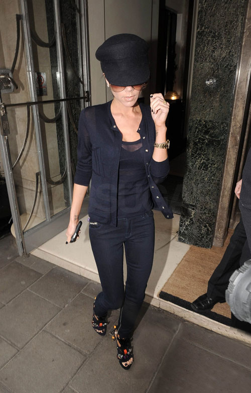 This Week's Fab Favorite: Victoria Beckham