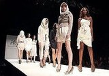 Funky Fashions at LA Fashion Week