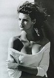 Model Muse: Linda Evangelista
