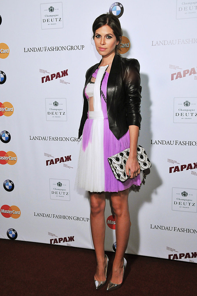 This Week's Fab Favorite: Dasha Zhukova