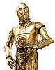 I Love Your Shopstyle: In Honor of C-3PO