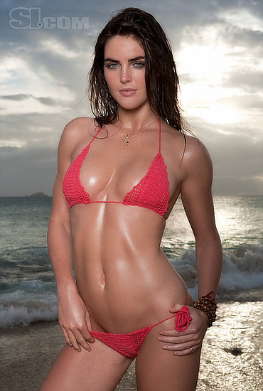 Model of the Week: Hilary Rhoda