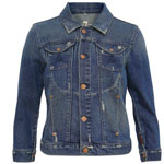Trend Alert: Denim Jacket