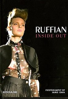 Fab Read: Ruffian, Inside Out