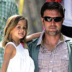 Hollywood's Next Design Star: David Arquette's Four-Year-Old Daughter?