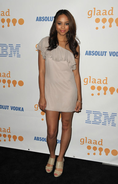 GLAAD's Fashion Fete