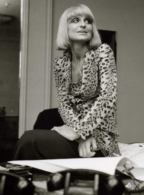 Barbara Hulanicki For Topshop