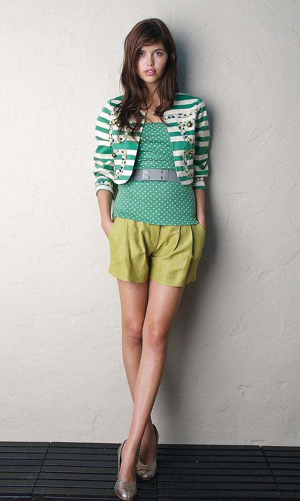 Look Book Love: Corey Lynn Calter, Spring '09