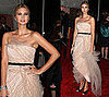 The Met&#039;s Costume Institute Gala: Ivanka Trump 