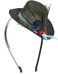 Wet Seal Top Hat Headband: Love It or Hate It?