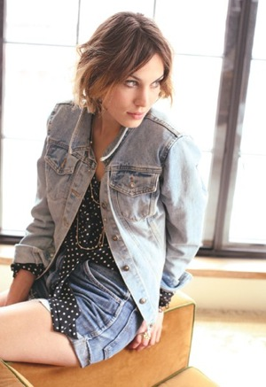 British TV Presenter Alexa Chung To Host MTV Show