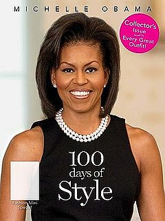 The Daily Releases a Special Collector's Magazine Issue Titled Michelle Obama: 100 Days of Style
