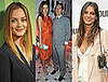 Photos of Leighton Meester, Miranda Kerr, Orlando Bloom, and Daria Werbory