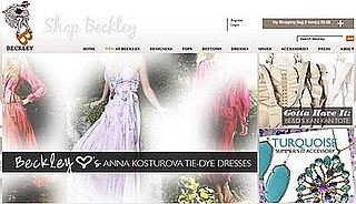 Beckley Opens Online Boutique