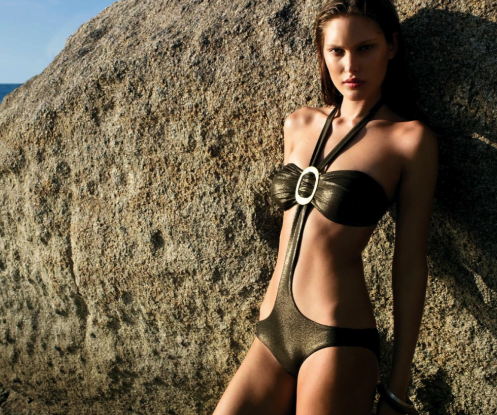 Look Book Love: Seafolly, Summer '09