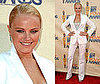 Photo of Malin Akerman at 2009 MTV Movie Awards