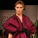 Graduate Fashion Week: Ravensbourne College