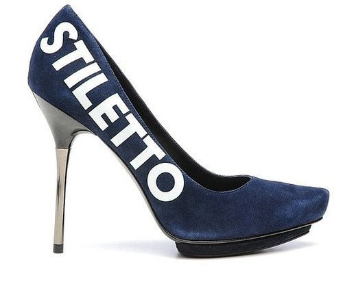Rock & Republic Plain Wrap Stiletto: Love It or Hate It?