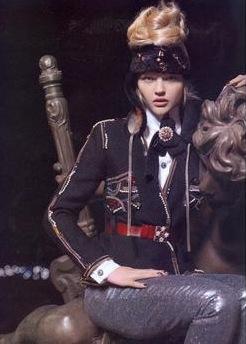 Fab Ad: Chanel Prefall '09