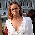 Stella McCartney To Launch Children's Line at Gap!